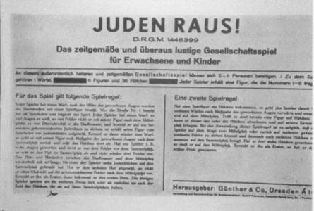 Juden Raus!